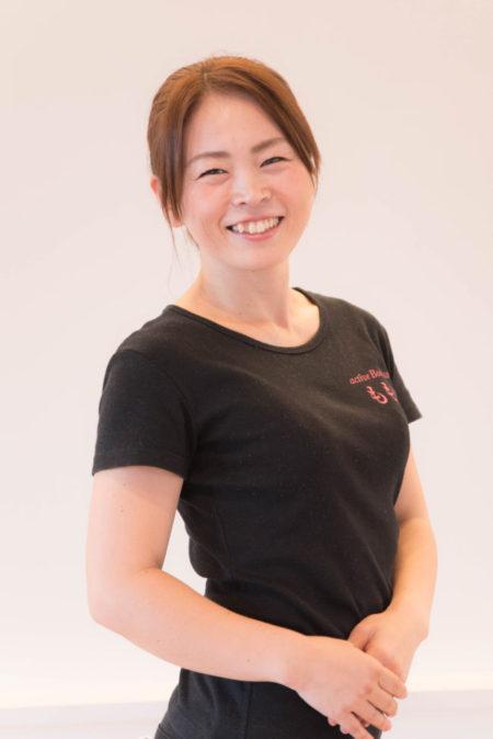 Youko Takemura