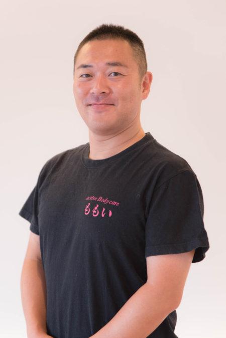 Masahiro Takemura