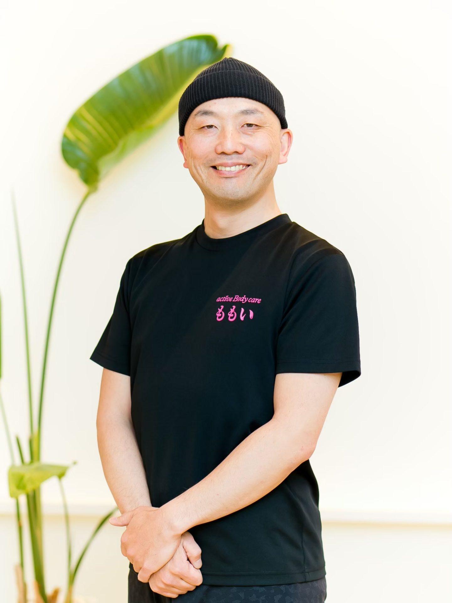Noriyuki  Imai