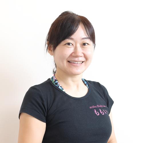 Mariko  Shibata