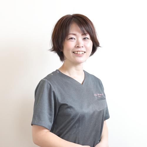 Yoko Momoi